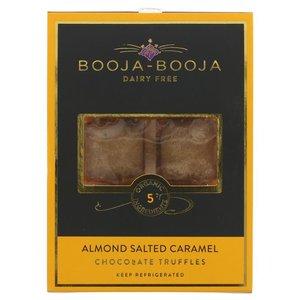 Booja Booja Almond Salted Caramel Truffles 69g