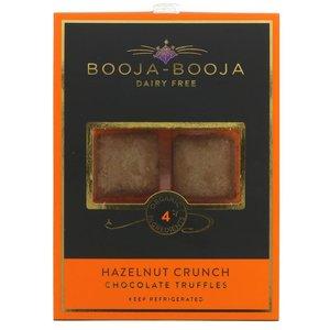 Booja Booja Hazelnut Crunch Truffles 69g