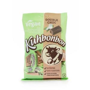 Kuhbonbon Vegan Double Choc 165g