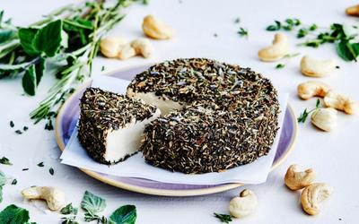 Happy Cashew - Bio Kräuter der Provence 150g *THT 13.06.2019*