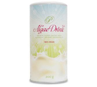 PureRaw ALGAE DRINK plus calcium unsweetened 200g