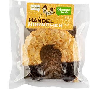 "Vantastic foods MANDEL HORNCHEN ""almond croissant"" 100g"