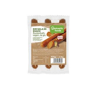 Vantastic foods SIM SALA MI snack 3x35g