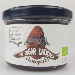 No Sugar Daddies (get loco with extra cocoa) 200g