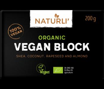 Naturli Vegan Butter block 225g