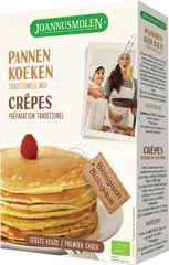 Joannusmolen Pannenkoeken traditionele mix 300g